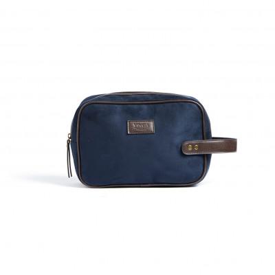 Toiletry Bag Hunton | Blue