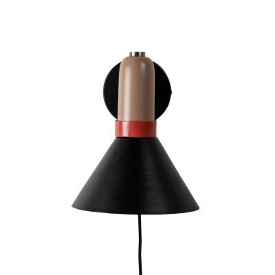 Wall Lamp Yumi | Black