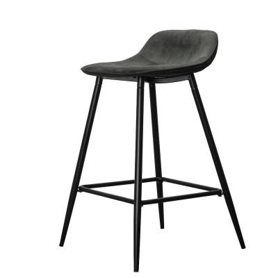 Bar Chair Candance | Black