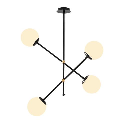 Ceiling Lamp Best 631-S   Black