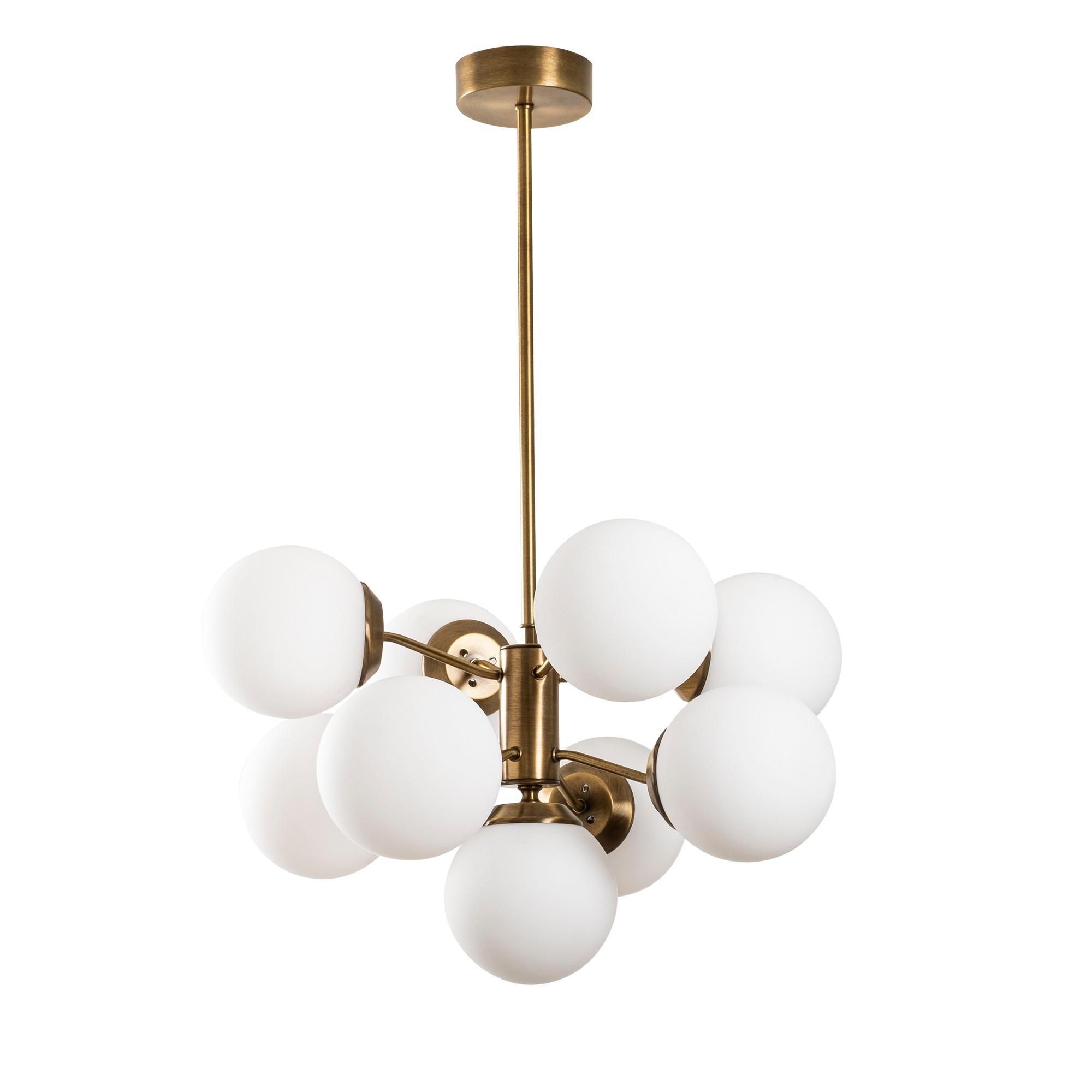 Pendant Lamp Mudoni MR 836