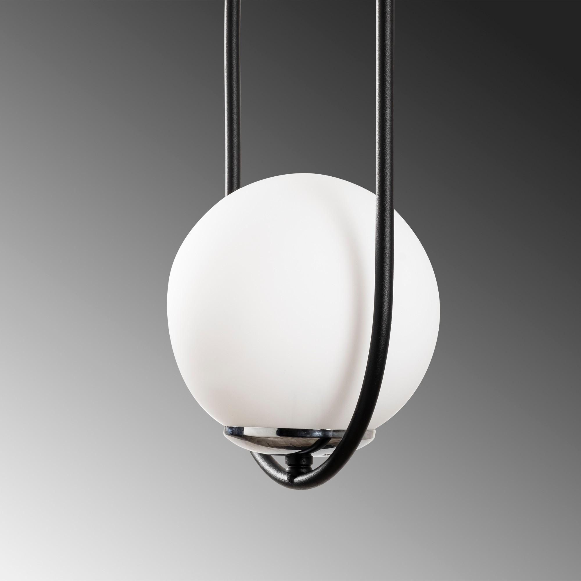 Pendant Lamp Mudoni MR 837
