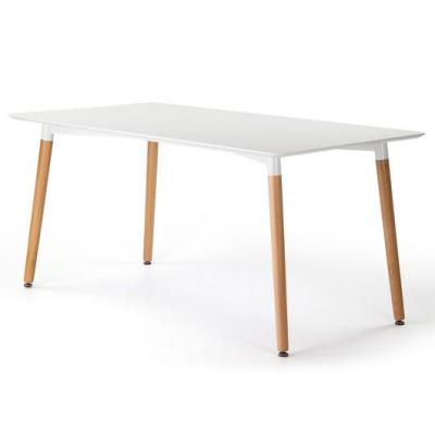Tisch Scandinavia | Weiß 06