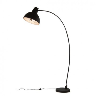 Chicago Floor Lamp | Black