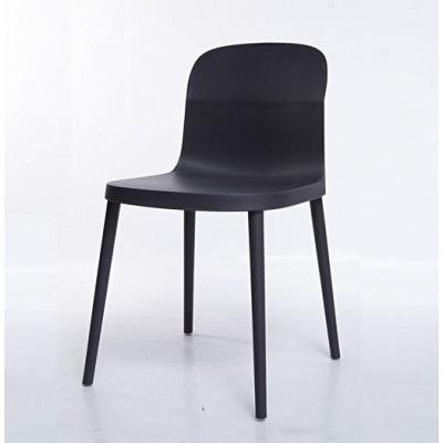 Stuhl Oma | Schwarz