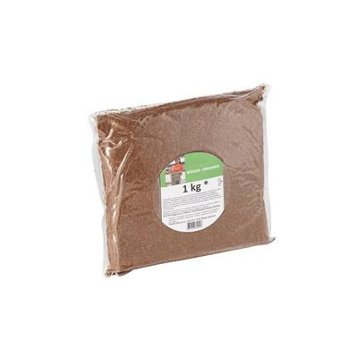 Bokashi Bran 1 Kg für Küchenkompost Organko