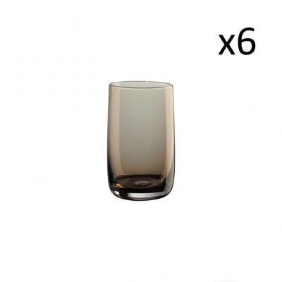 Longdrink Glas 6er-Set | Bernstein
