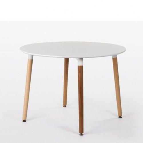 Skandinavien Tisch | Weiß 07