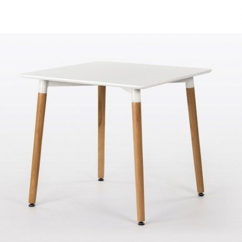 Tisch Scandinavia   Weiß 04