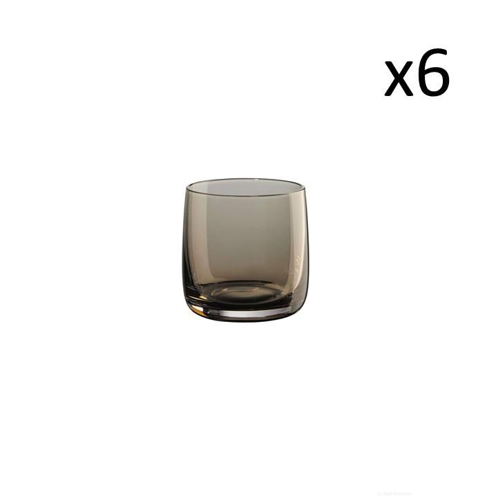 Glas 6er-Set | Bernstein