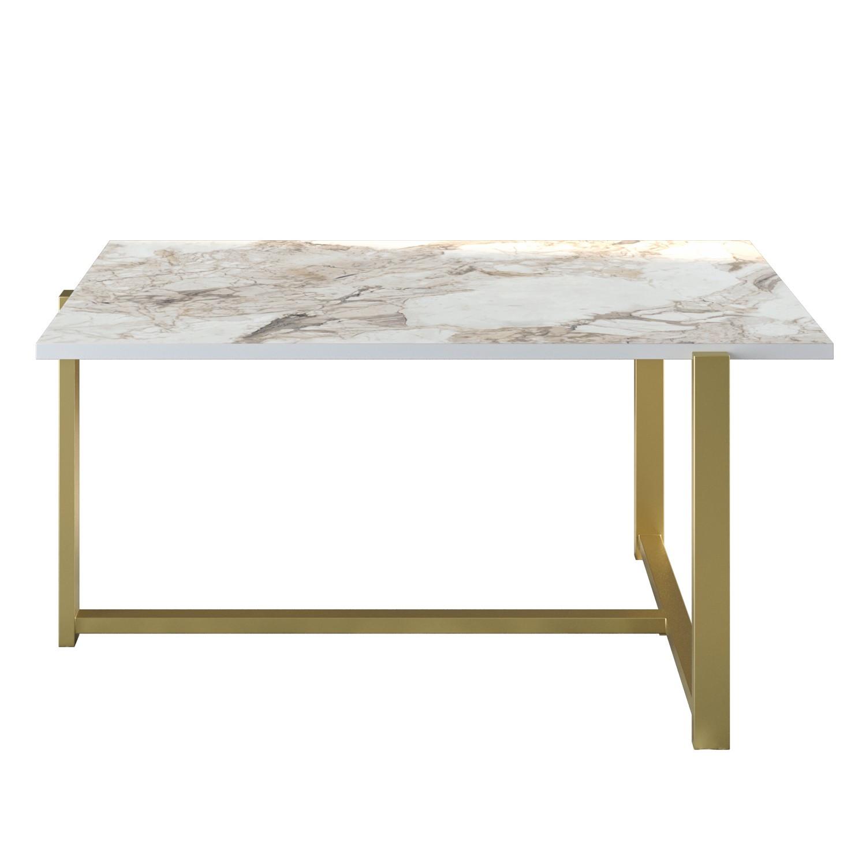Coffee Table Merideths | Gold