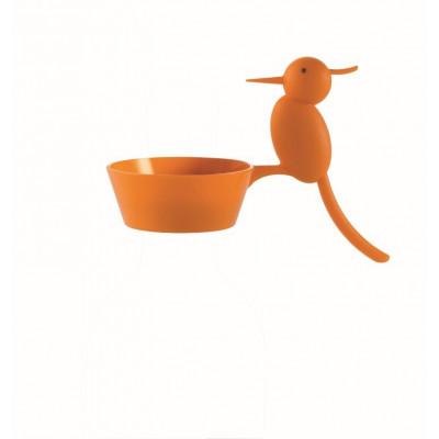 Drop Stopper Woody | Orange