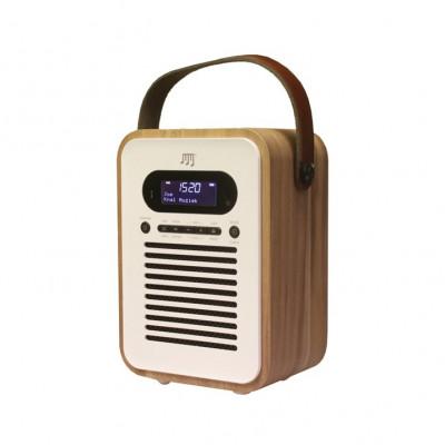 DAB Woodbox Plus