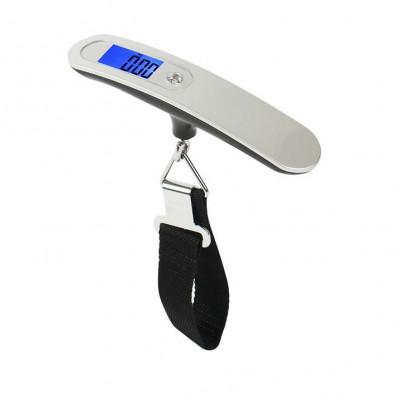 Digitale Gepäck-Skala | LS - 100