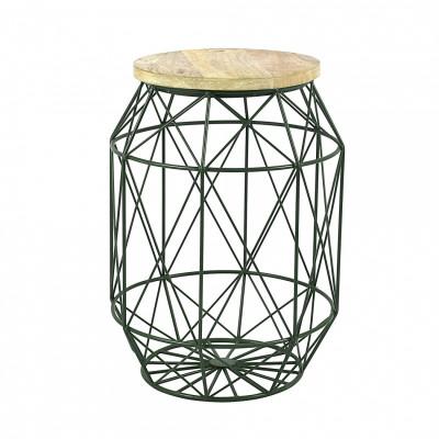 Beistelltisch Dome | Grün