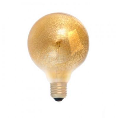 Glühbirne E27 Danlamp | Gold