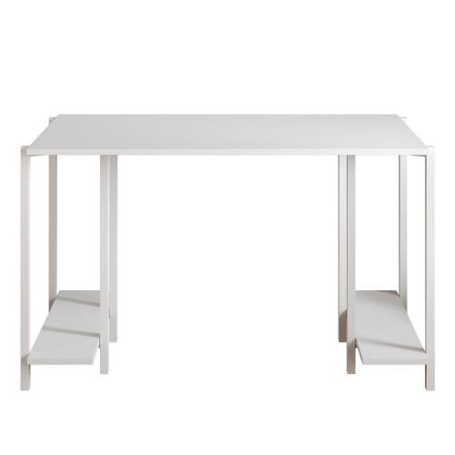 Schreibtisch Reader | Weiß