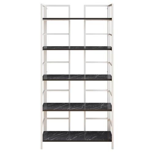 Bookshelf Tinleys   Black / White