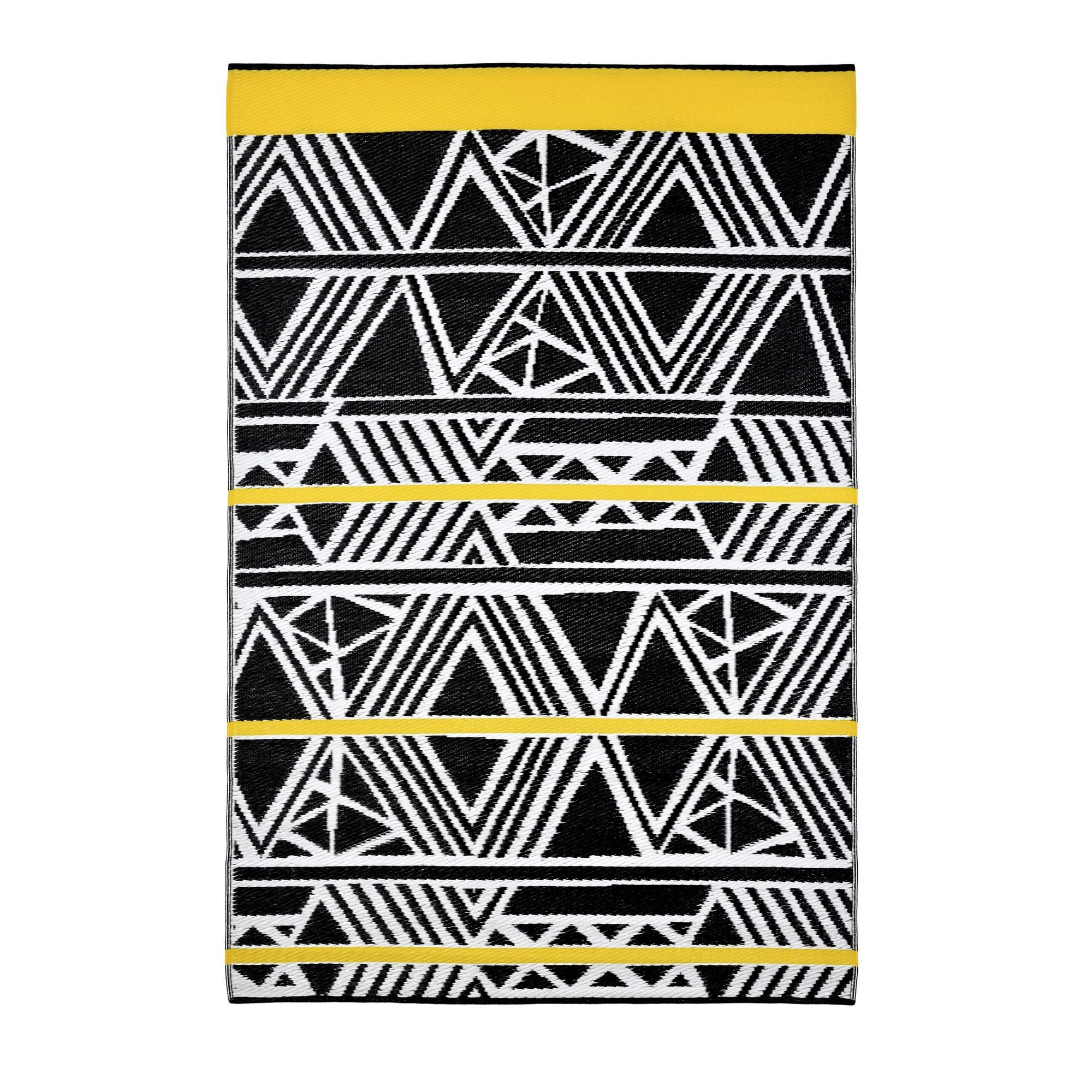 Floormat Geo - 120 x 180 cm