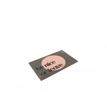 Fußmatte Jagger Scraper 50 x 75 cm