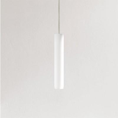 Pendelleuchte Fifty-Five 30 cm | Weiß