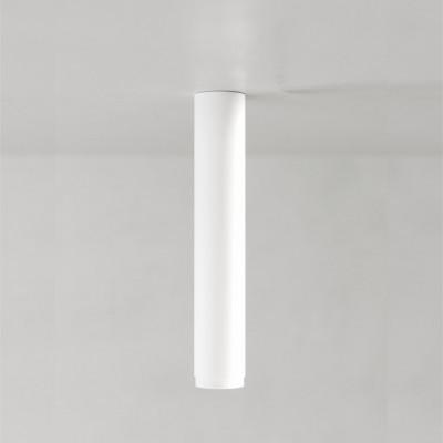 Deckenlampe Fifty-Five 30 cm | Weiß/Weiß