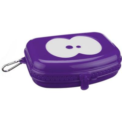 Lunch-Box | Violett