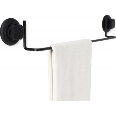 Handtuchhalter mit Saugnapf | Lang