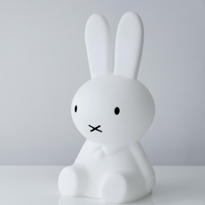 Dimmbare LED Lampe Miffy-S