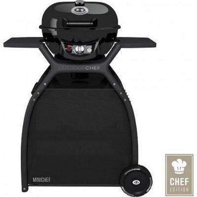 Gas Barbecue Minichef P-420 G Chef Edition 30 mBar