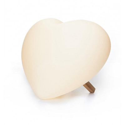 Dimmbare LED Lampe Love Is All