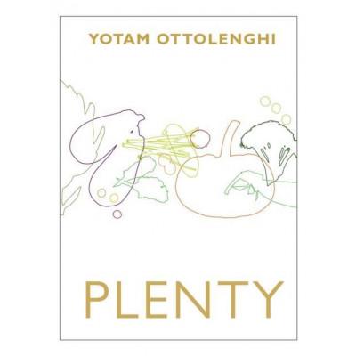 Plenty von Yotam Ottolenghi   EN