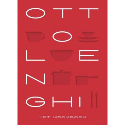 Das Kochbuch von Yotam Ottolenghi   NL
