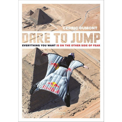 Buch Dare to jump