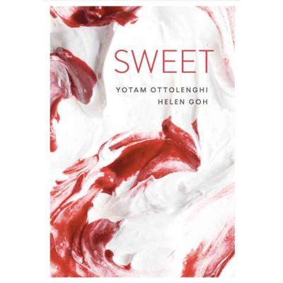 Sweet von Yotam Ottolenghi   EN