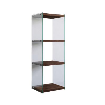 Bücherregal R301 | Nussbaum