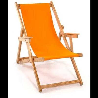Beach Chair | Orange