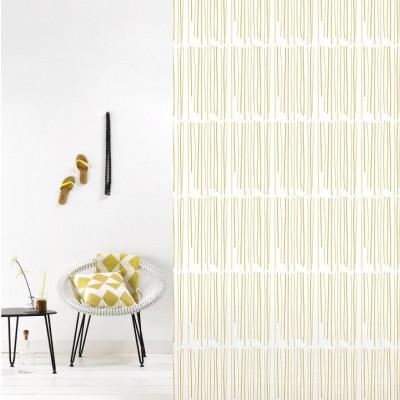 Wallpaper | Rain Mustard