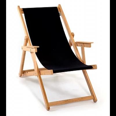 Beach Chair | Black