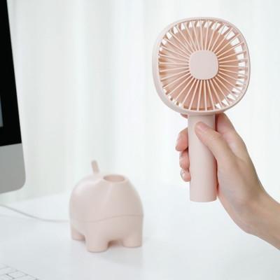 Mini Ventilator Pet | Pink