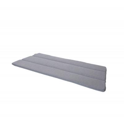Outdoor 2-Sitzer Sofakissen Breeze   Grau