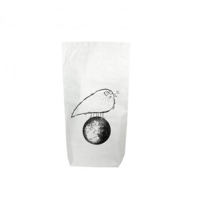 Paper Bag   Flea Fiu-Fiu