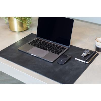 Schreibtischunterlage   Schwarz