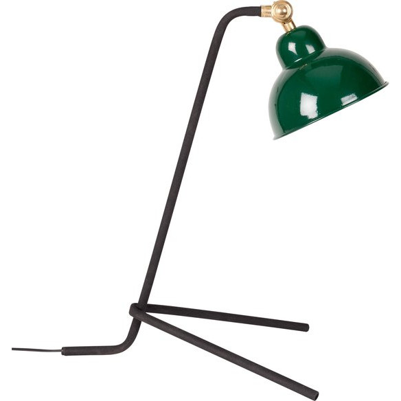 Tischlampe Jock | Grün