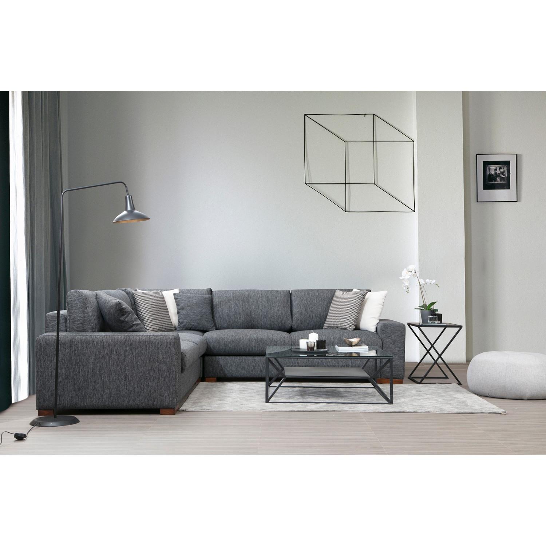 Corner Sofa Loop 7 | Anthracite