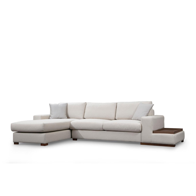 Corner Sofa Loop 18 | Beige