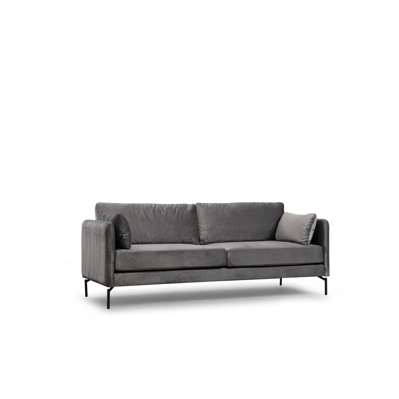 3-Sitzer-Sofa Sino | Grau