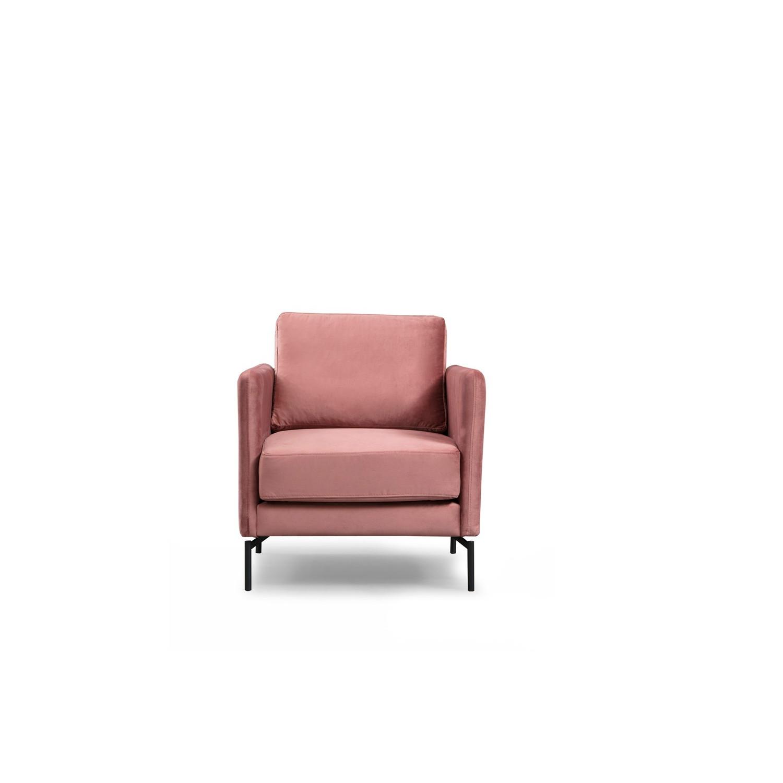 Armchair Sino | Pink