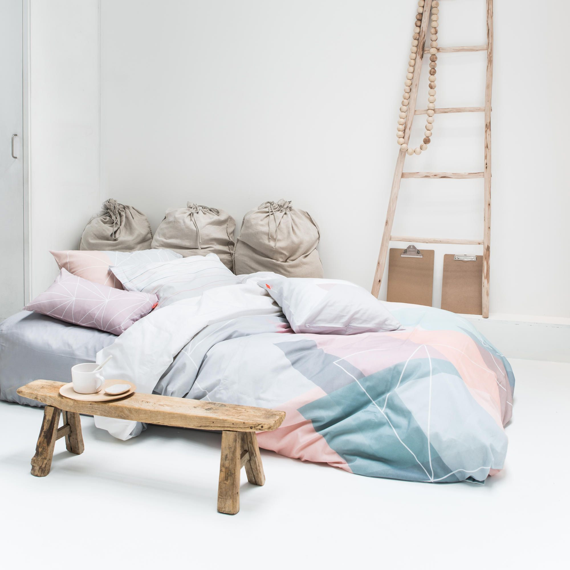 Bettbezug | Bereich-140 x 200 cm