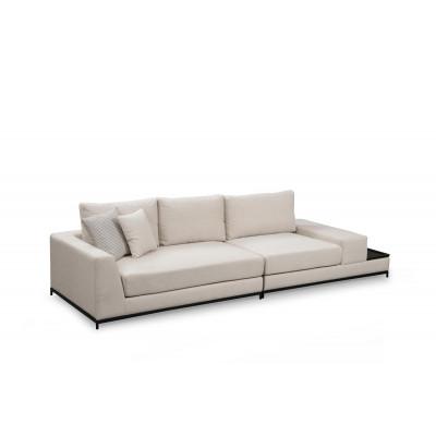 4-Sitzer-Sofa Line | Beige